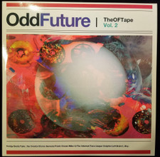 Odd Future - The OF Tape Vol. 2 - 2x LP Vinyl