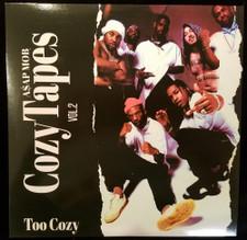 A$AP Mob - Cozy Tapes Vol. 2: Too Cozy - 2x LP Vinyl