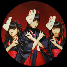 Babymetal - 1 - Single Slipmat
