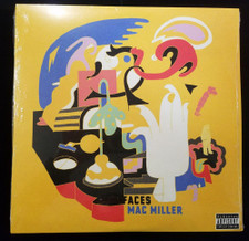 Mac Miller - Faces - 2x LP Vinyl