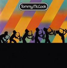 Tommy McCook - Tommy McCook - LP Vinyl
