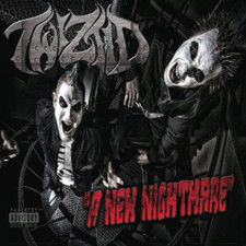 Twiztid - A New Nightmare - LP Vinyl