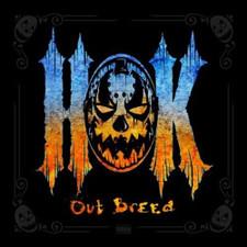 House Of Krazees - Out Breedq - LP Vinyl