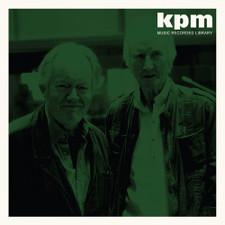 Alan Hawkshaw & Brian Bennett - Full Circle - LP Vinyl