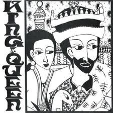 Alpha & Omega - King & Queen - LP Vinyl