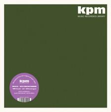 Keith Mansfield / Alan Hawkshaw / David Snell - Big Business / Wind Of Change - LP Vinyl
