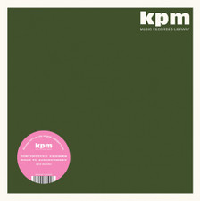 Nick Ingman - Distinctive Themes / Race To Achievement - LP Vinyl