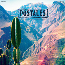 Various Artists - Postales (Original Motion Picture Soundtrack) - LP Vinyl