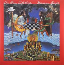 Marvin Gaye - In Our Lifetime - LP Vinyl