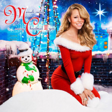 Mariah Carey - Merry Christmas II You - LP Vinyl