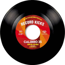 "Calibro 35 - Travelers, Explorers - 7"" Vinyl"