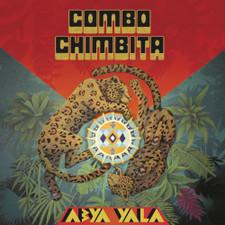 Combo Chimbita - Abya Yala - LP Colored Vinyl