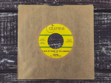"Orgone - I Sold My Heart To The Junkman - 7"" Vinyl"
