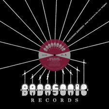 "David Hillyard & The Rocksteady 7 - Burrulero - 12"" Vinyl"