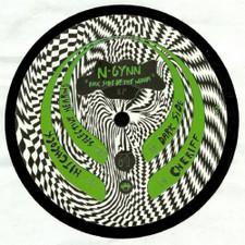 """N-Gynn - Dark Side Of The Moon Ep - 12"""" Vinyl"""