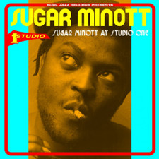 Sugar Minott - At Studio One - 2x LP Vinyl