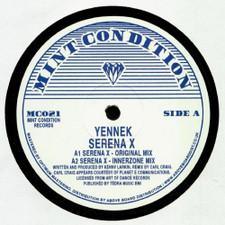 """Yennek - Serena X - 12"""" Vinyl"""