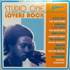 Various Artists - Studio One Lovers Rock - 2x LP Vinyl
