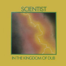"Scientist - In The Kingdom Of Dub - 12"" Vinyl"