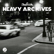 "Jazzsoon - Heavy Archives - 7"" Vinyl"