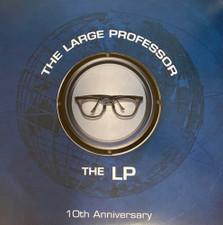 The Large Professor - The LP - 2x LP Colored Vinyl