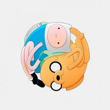 Various Artists - Adventure Time - Come Along With Me (Original Soundtrack) - LP Vinyl