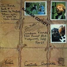 Jim Ford - Harlan County - LP Vinyl