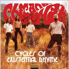 Chicano Batman - Cycles Of Existential Rhyme - LP Vinyl
