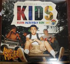 Mac Miller - K.I.D.S. - 2x LP Vinyl