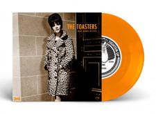 "The Toasters - Ska Jerk - 7"" Colored Vinyl"