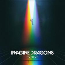 Imagine Dragons - Evolve - LP Vinyl