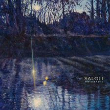 Saloli - The Deep End - LP Vinyl