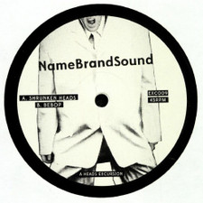 "NameBrandSound - A Heads Excursion - 12"" Vinyl"