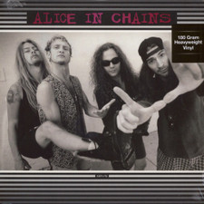 Alice In Chains - Live In Oakland October 8th 1992 - LP Vinyl