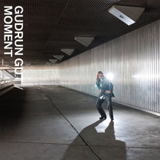 Gudrun Gut - Moment - LP Vinyl