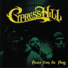 Cypress Hill - Beats From The Bong (Instrumentals) - 2x LP Vinyl