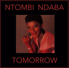 Ntombi Ndaba - Tomorrow - LP Vinyl