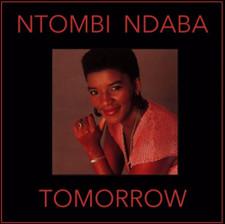 Ntombi Ndaba - Tomorrow - LP Vinyl