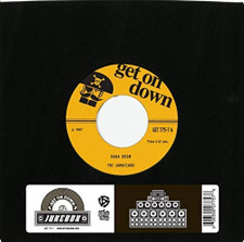"The Jamaicans - Ba Ba Boom - 7"" Vinyl"