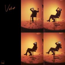 JMSN - Velvet - 2x LP Vinyl