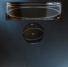 """Zuli - Trigger Finger - 12"""" Vinyl"""