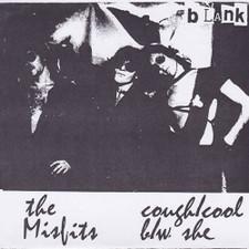 """Misfits - Cough / Cool - 7"""" Vinyl"""