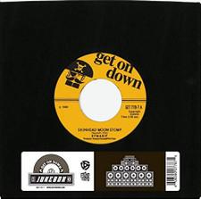 """Symarip - Skinhead Moon Stomp - 7"""" Vinyl"""
