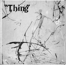 Thing - Thing - LP Vinyl