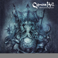 Cypress Hill - Elephants On Acid - 2x LP Vinyl