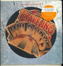 Traveling Wilburys - Volume One - LP Picture Disc Vinyl