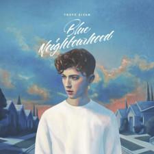 Troye Sivan - Blue Neighborhood - 2x LP Vinyl