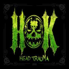 House Of Krazees - Head Trauma - 2x LP Colored Vinyl
