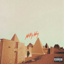 Bas - Milky Way - LP Vinyl