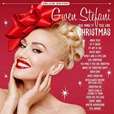 Gwen Stefani - You Make It Feel Like Christmas Deluxe - 2x LP Colored Vinyl